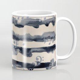music of the sea Coffee Mug