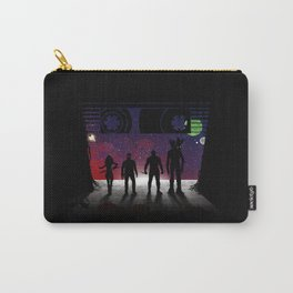 Fan Art: Guardians of the Galaxy Carry-All Pouch