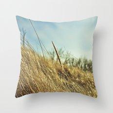 Low POV 2 Throw Pillow