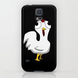 Pollito iPhone Case