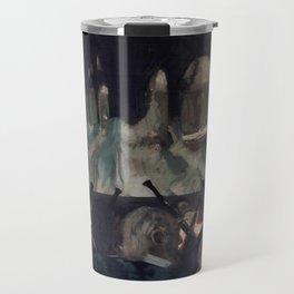 "The Ballet Scene from Meyerbeer's Opera ""Robert Le Diable"" Travel Mug"