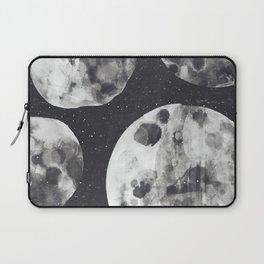 Moons Laptop Sleeve