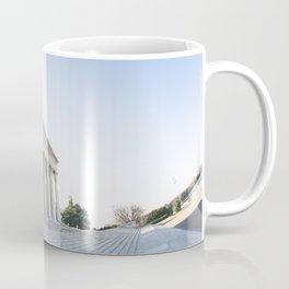 Skewed Politics Coffee Mug