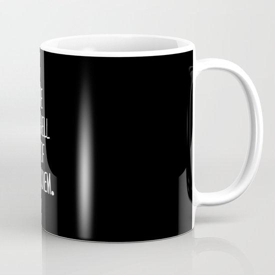 Carpe Diem ///www.pencilmeinstationery.com Mug