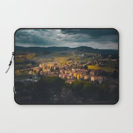 San Gimignano Laptop Sleeve