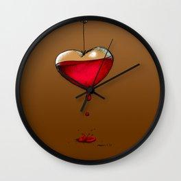 Svefn-G-Englar Wall Clock