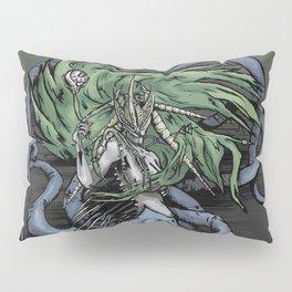 Limerence Leviathan Pillow Sham