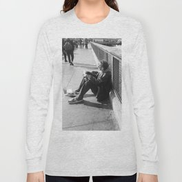 Homeless Long Sleeve T-shirt