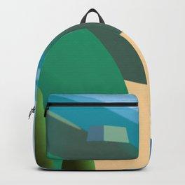 Big Sur Backpack
