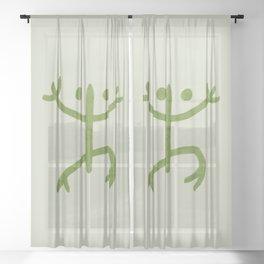 Toa Sheer Curtain