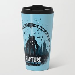 Rapture 1960 Travel Mug