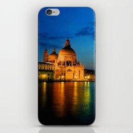 Italy. Venice celebration iPhone Skin
