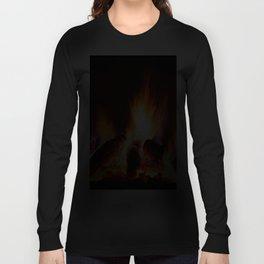 Fireplace Langarmshirt