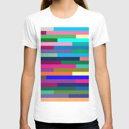 Lignes 14 T-shirt