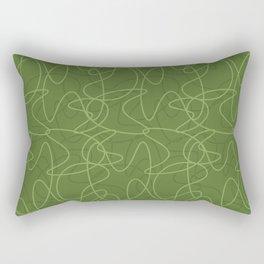 Masaya Rectangular Pillow