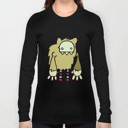 Le Loup-Garou Long Sleeve T-shirt