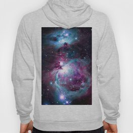 Dark Unicorn Orion Nebula Hoody