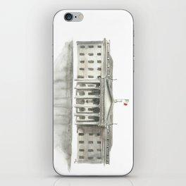 1916 GPO (Vers II) iPhone Skin