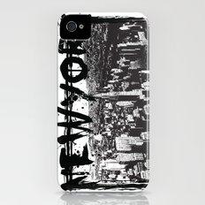 New York iPhone (4, 4s) Slim Case