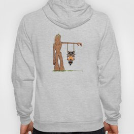 Come Swing With Me Hoody
