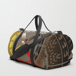 The Four Direction Duffle Bag