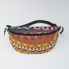 Three of Cups Fanny Pack