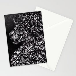 Vanquisher Stationery Cards