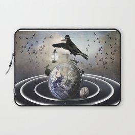 My Orbit Laptop Sleeve