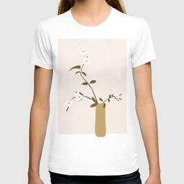 Flowers in the Vase T-shirt