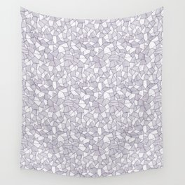 Forms Wall Tapestry