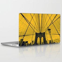 NYC #11 Laptop & iPad Skin