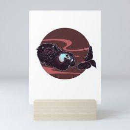 Mine! Mini Art Print