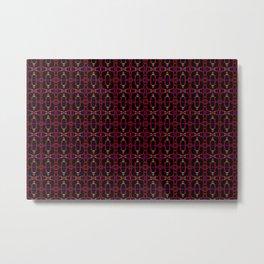 Colorandblack series 1001 Metal Print