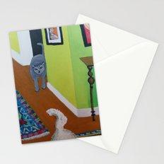 Domestic Violence Stationery Cards
