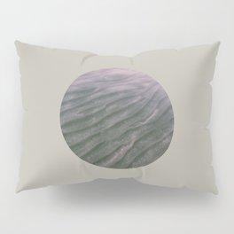 underwater distortions Pillow Sham