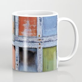 Farmington Garage Door Coffee Mug