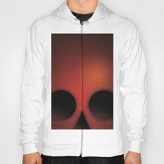 SMOOTH MINIMALISM - Ghost of Mars Hoody