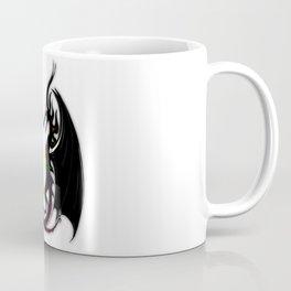 Black Dragons Coffee Mug
