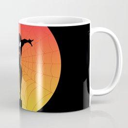 The Spider Kid Coffee Mug