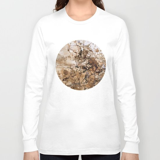 like a puppet on a string Long Sleeve T-shirt
