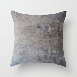 Poplar Throw Pillow