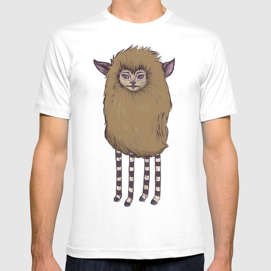 Fawn Girl T-shirt