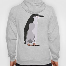 Chinstrap Penguin Hoody