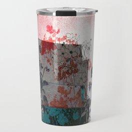 Anemony Travel Mug