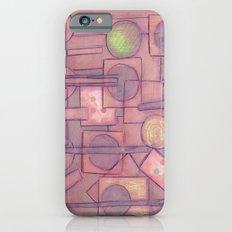 Itinerant Musician Slim Case iPhone 6s