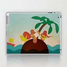 i s o l a n o Laptop & iPad Skin