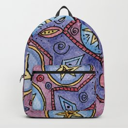 Be Shining Backpack