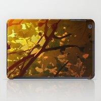 camus iPad Cases featuring Camus by Cisma