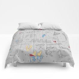 Venezolanísimo Comforters