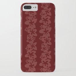 Semeru iPhone Case